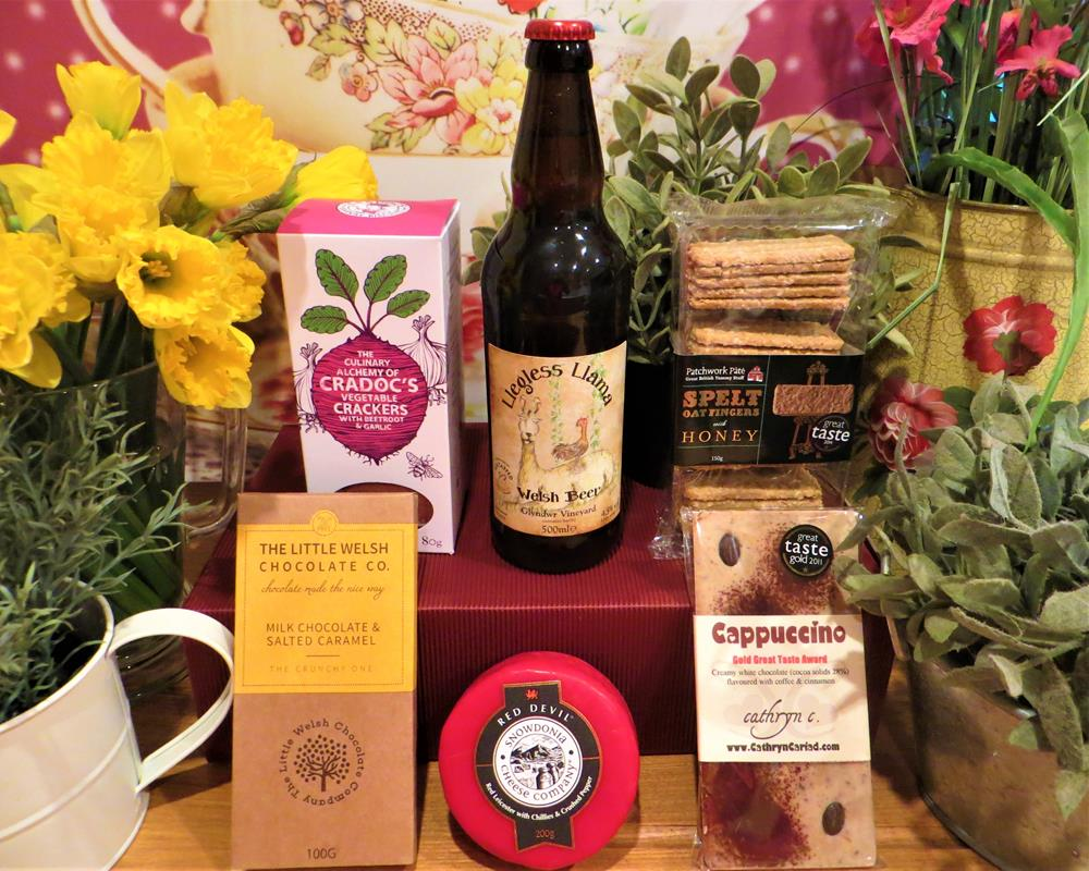 Gents Delight Hamper