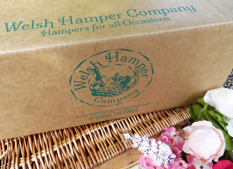 About the Welsh Hamper Company