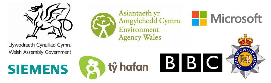 Corporate Orders Welsh Hamper Company